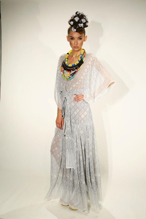 New York Fashion Week Spring 2012: День второй. Изображение № 44.