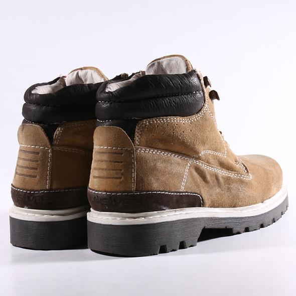 Зимние ботинки Quiksilver. Изображение № 8.