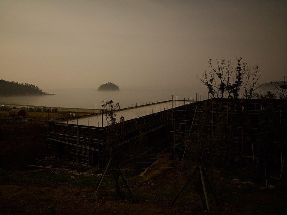 Фабрики из хоррора: ночная индустриальная фотография. Изображение № 5.
