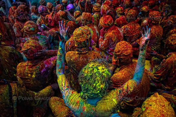 Изображение 3. «Индия» Poras Chaudhary.. Изображение № 9.