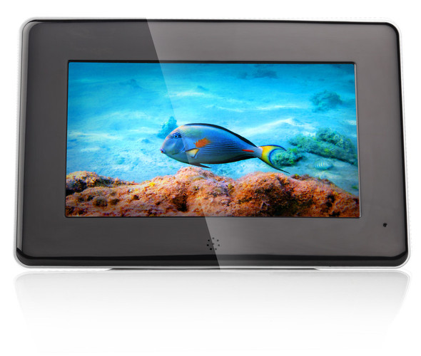 Цифровые фоторамки INCH: идеальный способ насладиться фотографиями. Изображение № 1.
