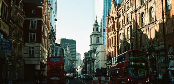 Изображение 5. Лондон. Суббота.. Изображение № 6.