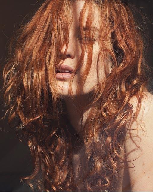 Brandon Witzel Photography : душевная красота в фотографиях. Изображение № 10.