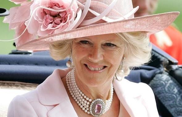 Самые необычные иизысканных шляпки Royal Ascot. Изображение № 56.