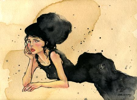 Stella ImHultberg. Изображение № 31.