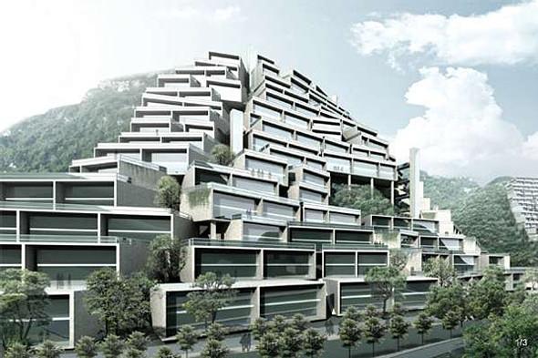 Dutch touch: Гид по современной голландской архитекторе. Изображение № 12.