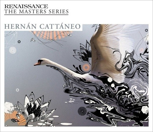 The Masters Series – Mixed by Hernan Cattaneo. Изображение № 2.