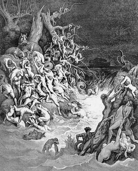 «Конец Света» отменяется. Изображение № 2.