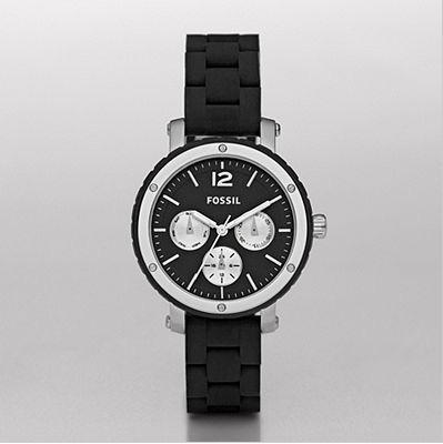 Изображение 64. Коллекция часов Fossil, дизайн Philippe Starck.. Изображение № 51.
