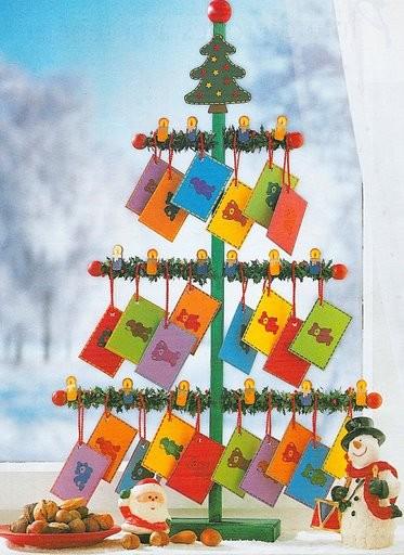 Рождественский календарь. Изображение № 13.