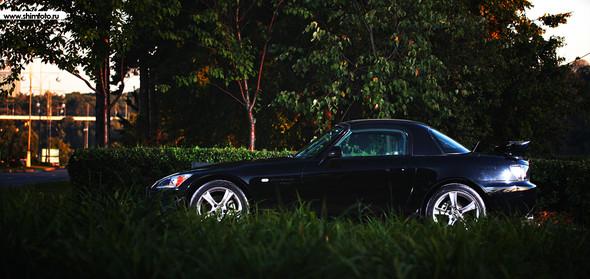 Honda S2000 & Kate Moon. Изображение № 4.