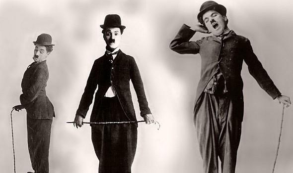 Изображение 25. 122-й день рождения Чарли Чаплина.. Изображение №14.