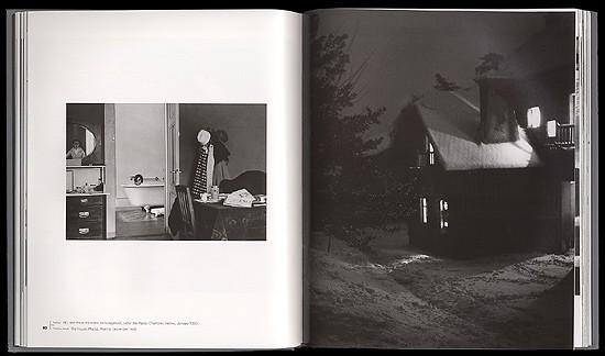 9 атмосферных фотоальбомов о зиме. Изображение № 29.