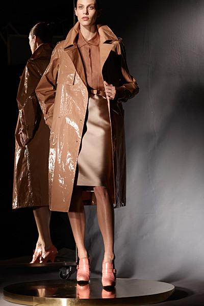 Лукбук: Lanvin Pre Fall-2012. Женская коллекция. Изображение № 13.