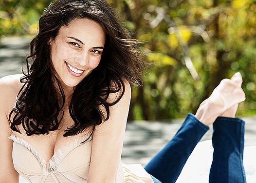 People назвал самых красивых в мире женщин. Изображение № 8.
