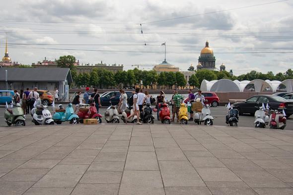 Изображение 15. Дневники мотоциклистов.. Изображение № 32.