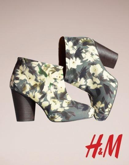 Лукбук: H&M Conscious Collection 2011. Изображение № 26.