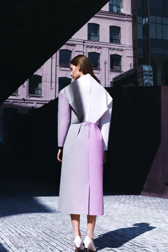 Показана новая коллекция молодого дизайнера Ольги Шурыгиной. Изображение № 5.