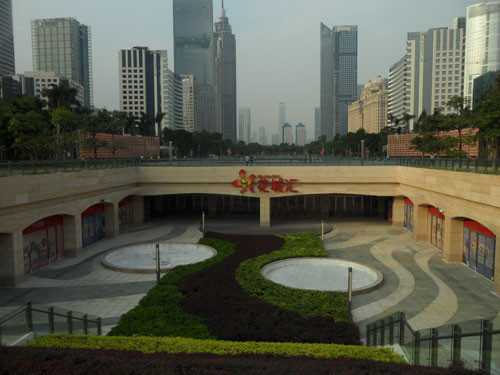 China towns. Изображение № 19.