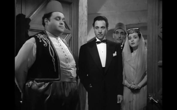 Movie-looks: «Касабланка». Изображение № 12.