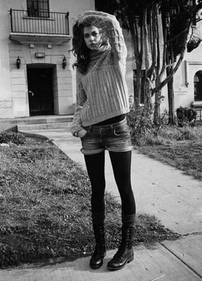 Новые лица: Анали Типтон, актриса. Изображение № 7.