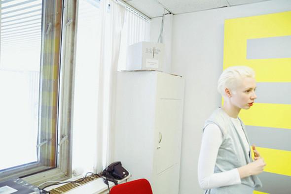 Рабочее место: Кристина Штейнбрехер, арт-директор ЦДХ. Изображение № 8.