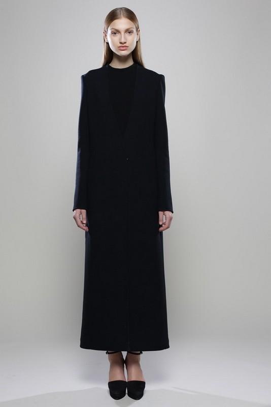 Лукбуки: Diane von Furstenberg, Calvin Klein, Suzuki Takayuki. Изображение № 39.