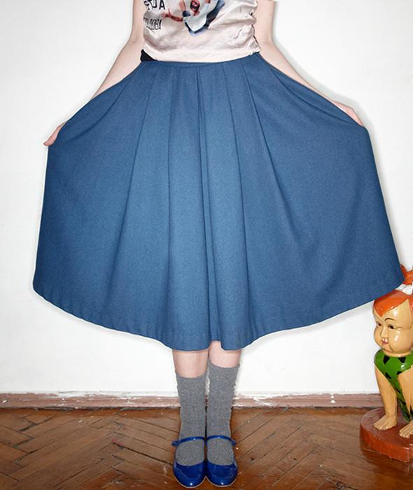 Гардероб: Софья Зыкина, редактор моды журнала In Style. Изображение № 11.