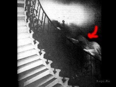 15 Самых известных фотографий призраков. Изображение № 4.