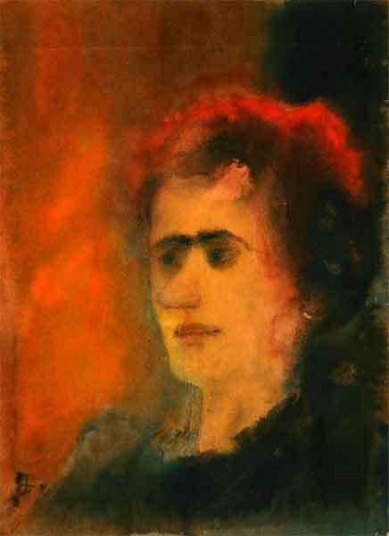Варвара Бубнова. Изображение № 7.