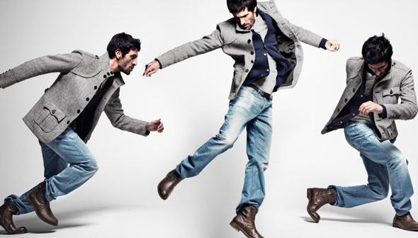 Лукбуки: Urban Outfitters, H&M и Topman. Изображение № 14.