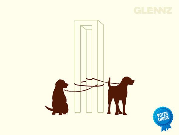 Веселые картинки Glenna Jonesa. Изображение № 42.