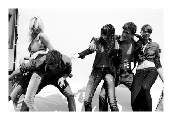 Мужские кампании: Zara и Bershka. Изображение № 25.