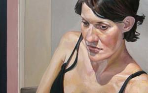 Изображение 20. Черты лица: 10 портретистов.. Изображение № 13.