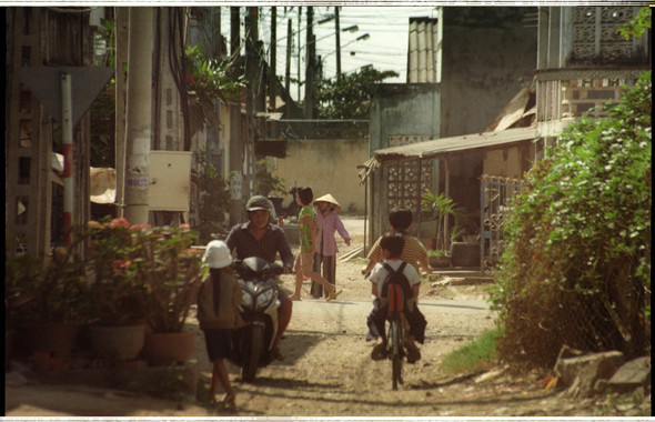 20 субъективных определений Вьетнама. Фото-ощущения. Изображение № 20.
