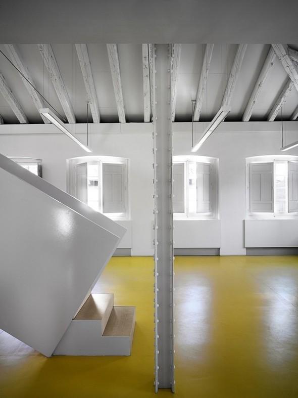Новый Центр Живописи и Иллюстрации ABC в Мадриде. Изображение № 12.