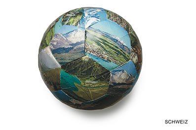 Красивый футбол. Изображение № 11.