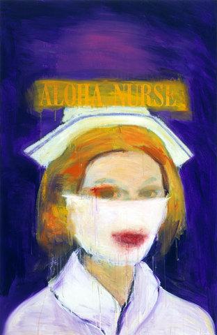 Медсёстры Ричарда Принса. Изображение № 7.