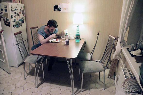 Музыкальная кухня: Human Tetris. Изображение № 25.