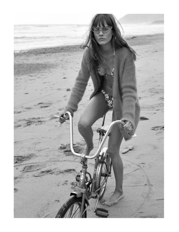 Life's a beach: Пляжные съемки. Изображение № 44.