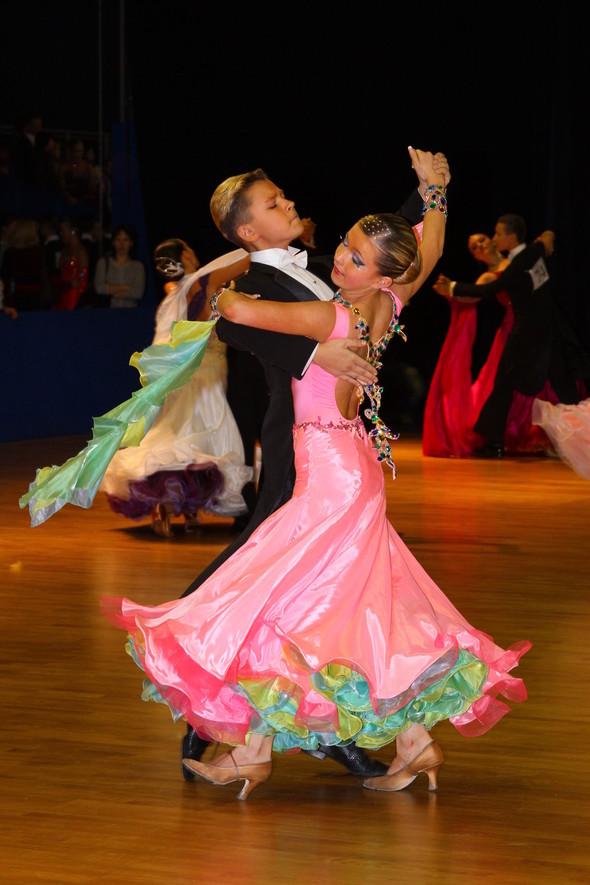 В танце смысл!. Изображение № 2.