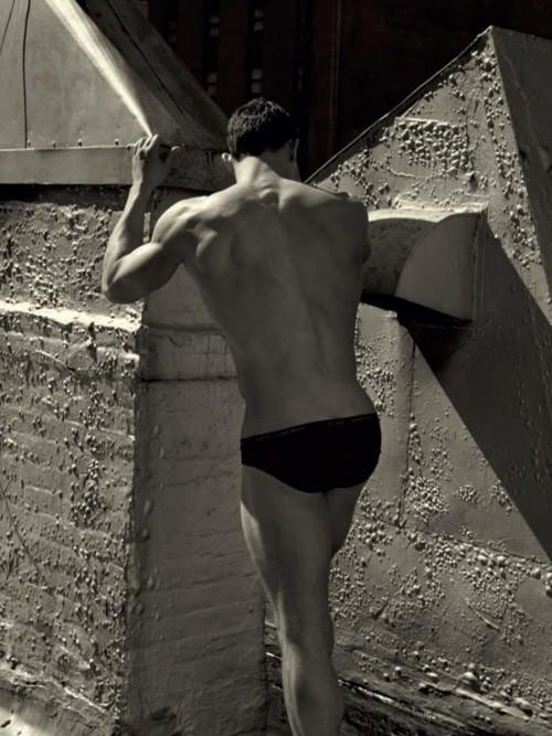 Фотокнига: Uomini - Dolce&Gabbana. Изображение № 41.