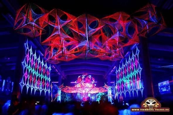 Armageddon Festival. Изображение № 4.