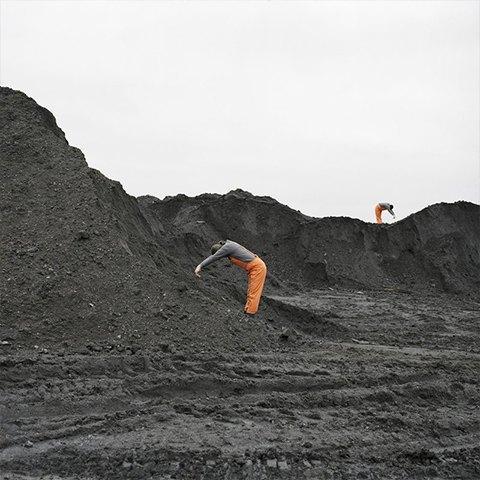 Фотографии людей, которые ищут свой путь  в жизни . Изображение № 11.
