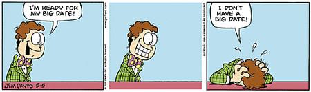 Garfield minus garfield. Изображение № 2.
