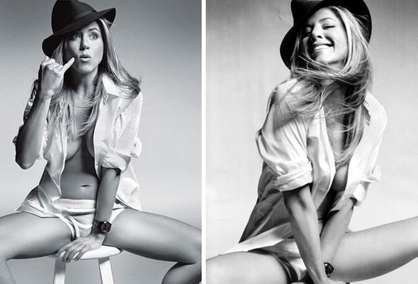 Дженнифер Энистон / Jennifer Aniston. Изображение № 23.