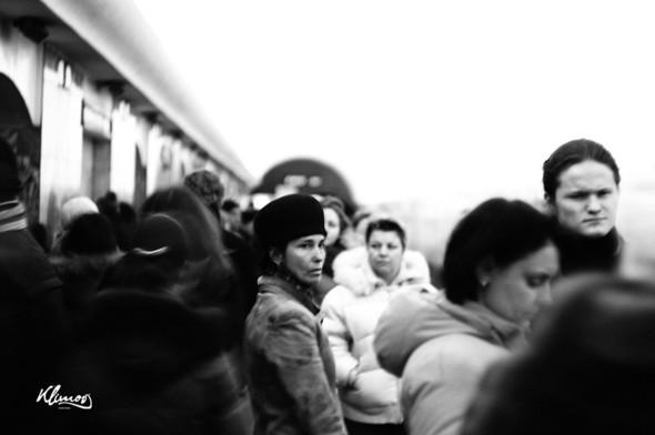 Москва глазами провинциала. Изображение № 47.