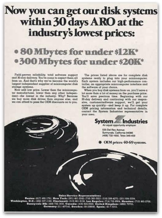 Когда компьютеры были большими. Изображение № 3.