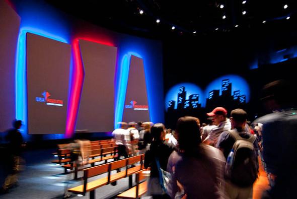 Шанхай Экспо за 2 дня. Изображение № 69.
