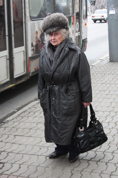 Изображение 22. Old girls from Omsk.. Изображение № 22.